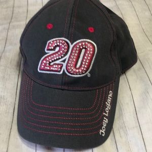 Nascar Athletic hat